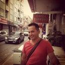 Ercan Alkan