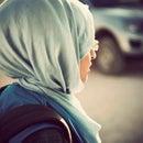 Sarah Rashdan