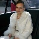 Екатерина Страусова