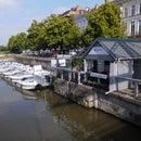 Minerva Boat Company BVBA