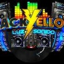 Black Yellow MX
