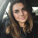 Mariia Klimova