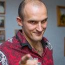 Павел Кривуша