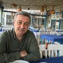 D. Ahmet Demirtaş
