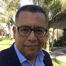 Omar Rodríguez G