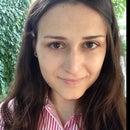 Natasha Ganzha