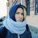 Olya Berdnikova