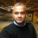 D.P. Venkatesh