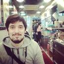 Aleksandr Hoochie_Man Drabkin