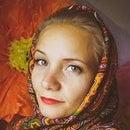 Olga Chelebaeva