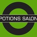 Potions Salon .