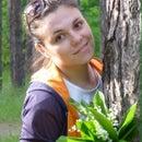 Larisa Kaliuzhna