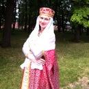 Olga Myagkova