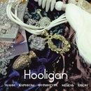 Студия интерьра Hooligan