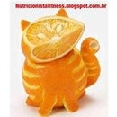 Mazinha Nutricionista
