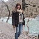 Lina Mavroudi