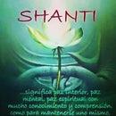 Shanti ॐ