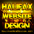 Halifax Website Design