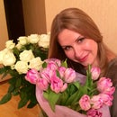 Женя Соболева