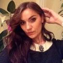 Oksana Zinchenko
