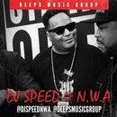 DJ Speed NWA