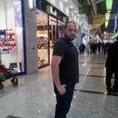 Serkan Özbey