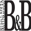 Bluffs Bayous