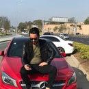 Forza Ahmet