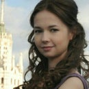 Julia Zaharova