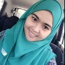 Farah Fadzreen Harun