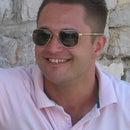 Dragan Mestrovic