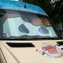 The Gouda Girls Truck