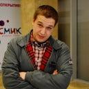 Pasha Lokotkov