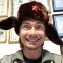 Василий Куликов