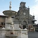 Visit Prato