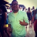 DJ Junior (Juan Pineda Jr)