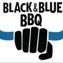 Black and Blue BBQ