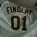 Andrew Findlay