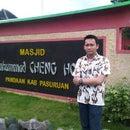 Arief Rachman
