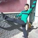 Herland Gonzales Burgoa