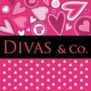 Divas & Co. Vestidos