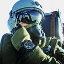 Pilot Mig-29
