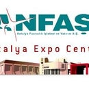 ANFAŞ ANTALYAEXPO CENTER
