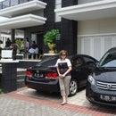 PriciLia Indra Harto