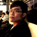 Keith Liu