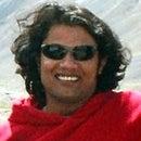 Amitesh Rao
