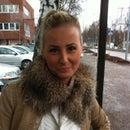 Kamilla Rouvali