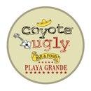 Coyote Ugly Playa Grande