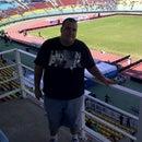 Freddy Teixeira