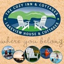 Cozy Inn-Lakeview House & Cottages
